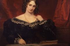 Mary Woolstonecraft Shelley