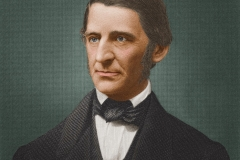 Ralph-'Waldo' Emerson