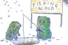 No-Fishing-Aloud!