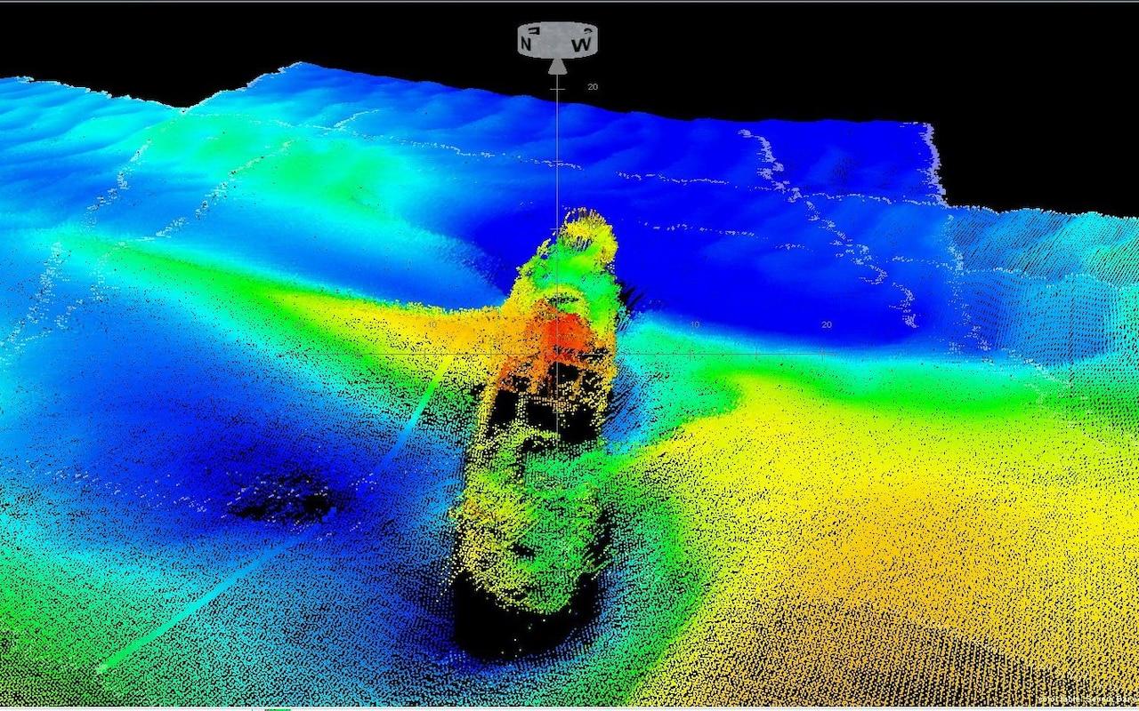 Brunswick shipwreck