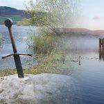 Excalibur replica